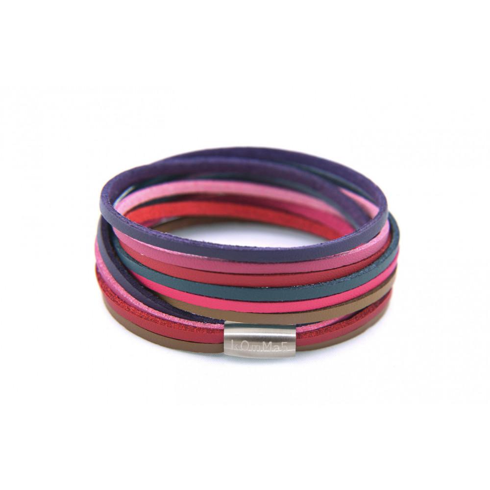 """kOmMa5 Armband """"Lori"""""""