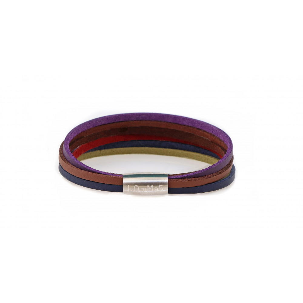"""kOmMa5 Armband """"Ingo-e"""""""