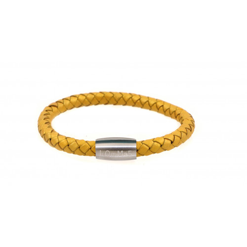 "kOmMa5 Armband ""Sonnenglanz"""