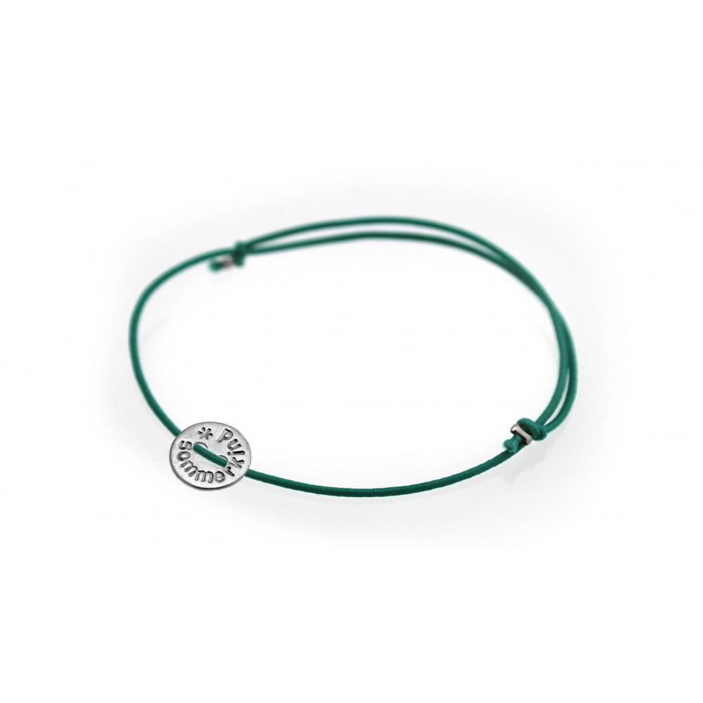 """kOmMa5 Armband """"Sommerkind"""""""