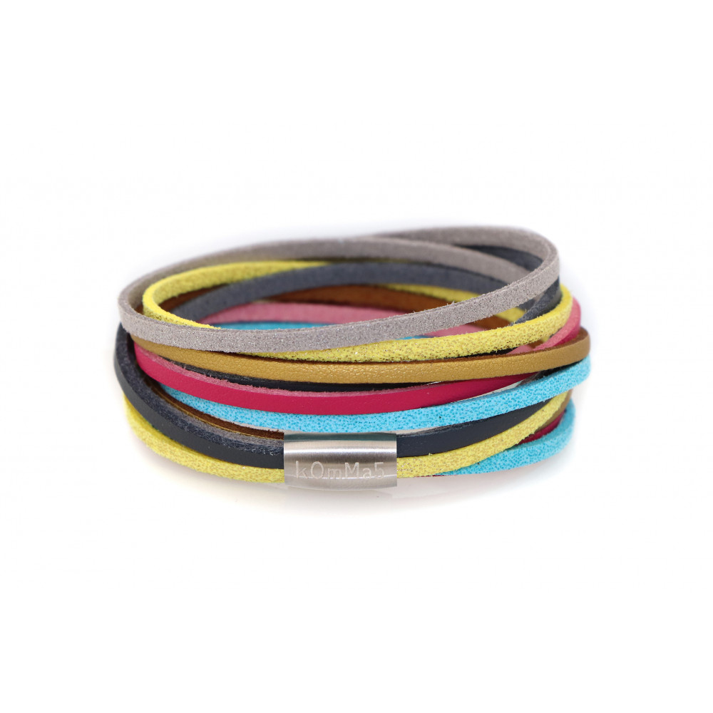 "kOmMa5 Armband ""Franzi"""