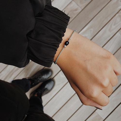 "kOmMa5 Armband ""Oslo"""