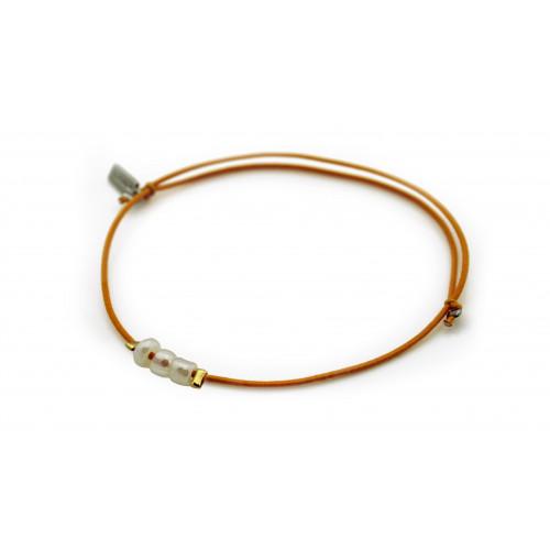 "kOmMa5 Armband ""SANSIBAR"""