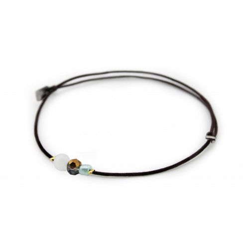 "kOmMa5 Armband ""ELBA"""