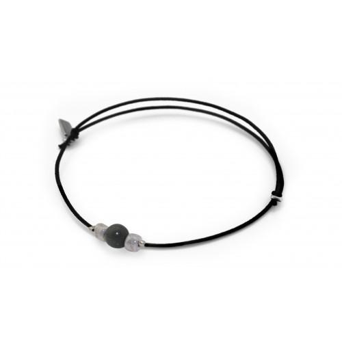 """kOmMa5 bracelet """"KUBA"""""""
