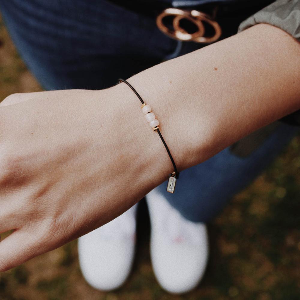 """kOmMa5 bracelet """"BORA BORA"""""""