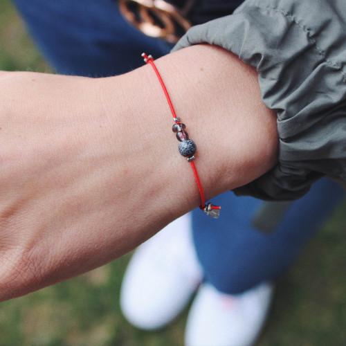 "kOmMa5 Armband ""MALTA"""