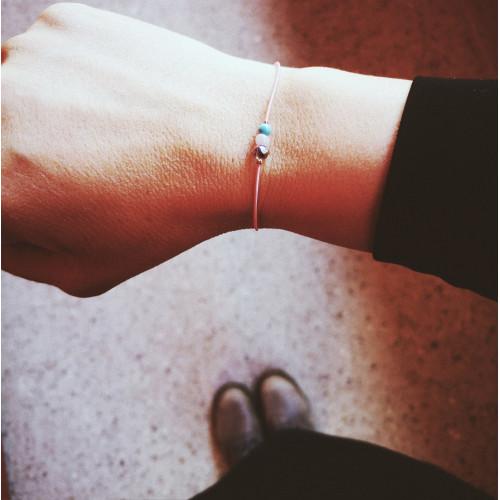 """kOmMa5 Armband """"IBIZA"""""""