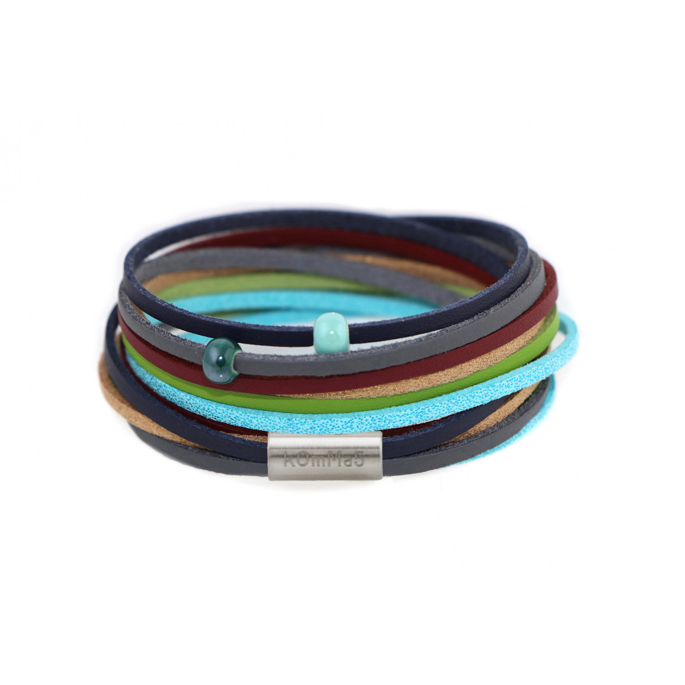 "kOmMa5 Armband ""Vinschgau"""