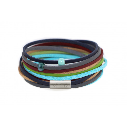"kOmMa5 bracelet ""Vinschgau"""