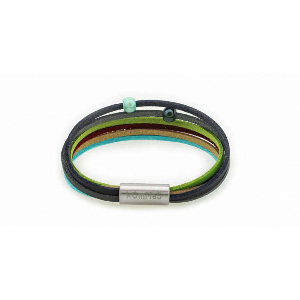 """kOmMa5 bracelet """"Vinschgau-e"""""""