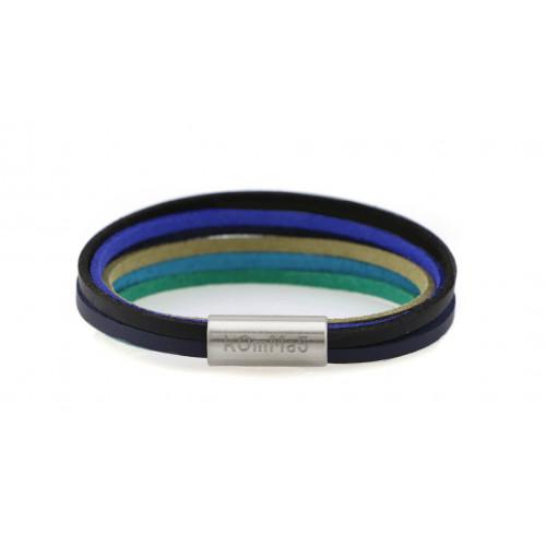 """kOmMa5 bracelet """"Ronja-e"""""""
