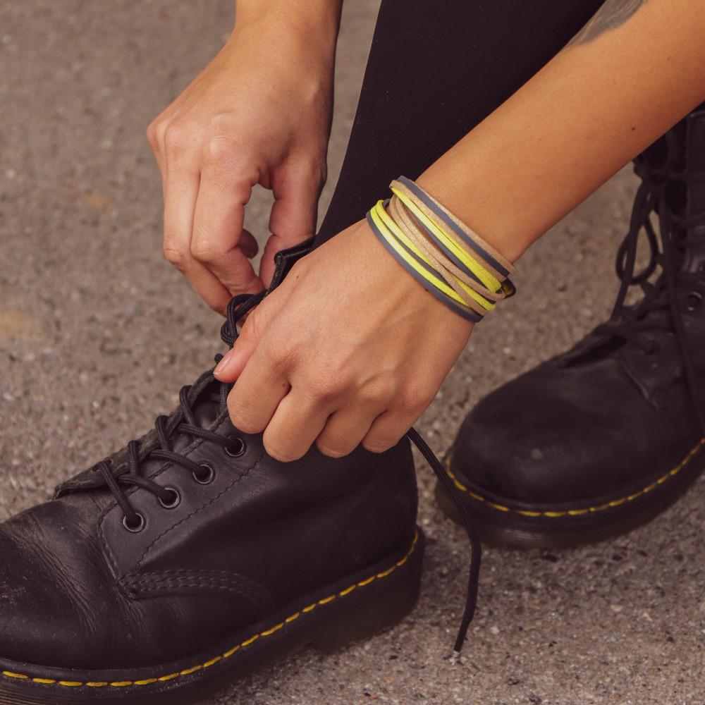 """kOmMa5 bracelet """"Stella"""""""