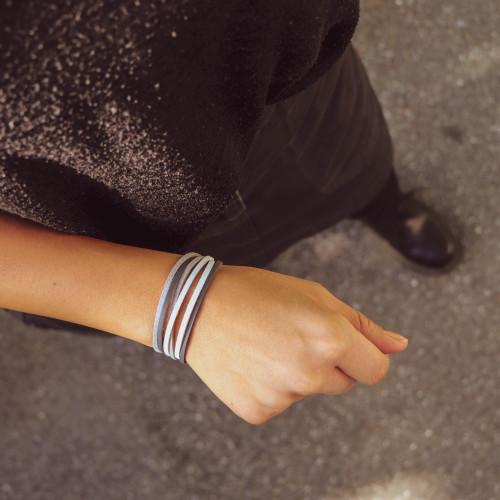 """kOmMa5 Armband """"Gisella-e"""""""