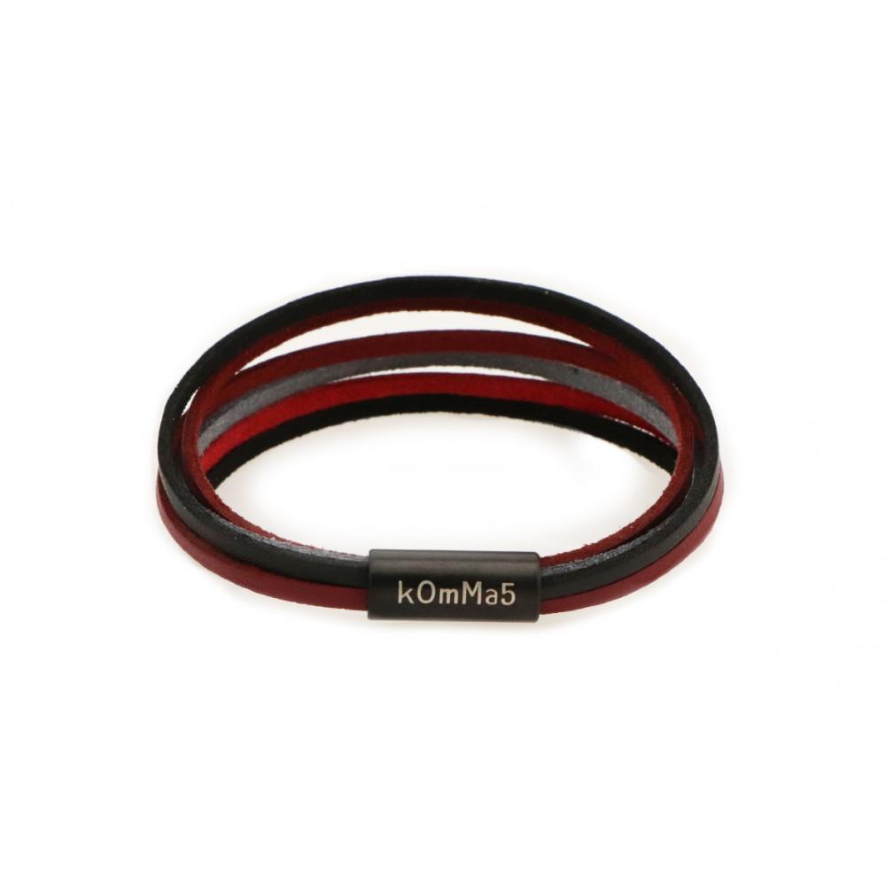 """kOmMa5 Armband """"Willy-e"""""""