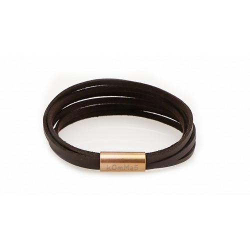 """kOmMa5 bracelet """"Alex-e"""""""