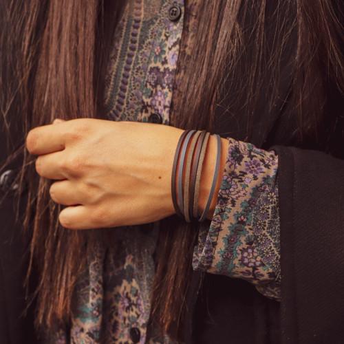 """kOmMa5 Armband """"Patti-e"""""""