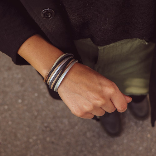 "kOmMa5 bracelet ""Martina"""