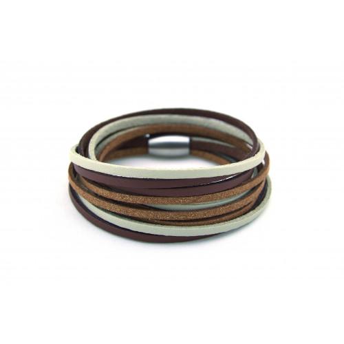 "kOmMa5 bracelet ""Barbara"""