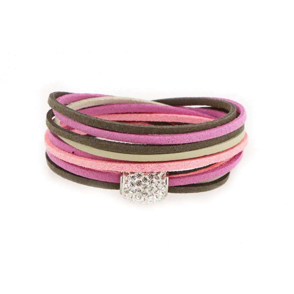 "kOmMa5 bracelet ""Antonia"""