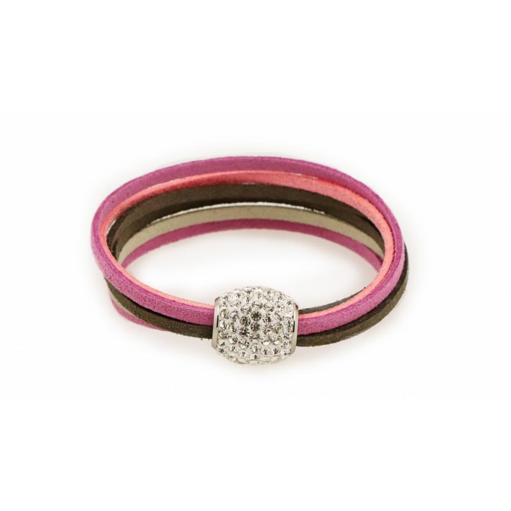 """kOmMa5 Armband """"Antonia-e"""""""