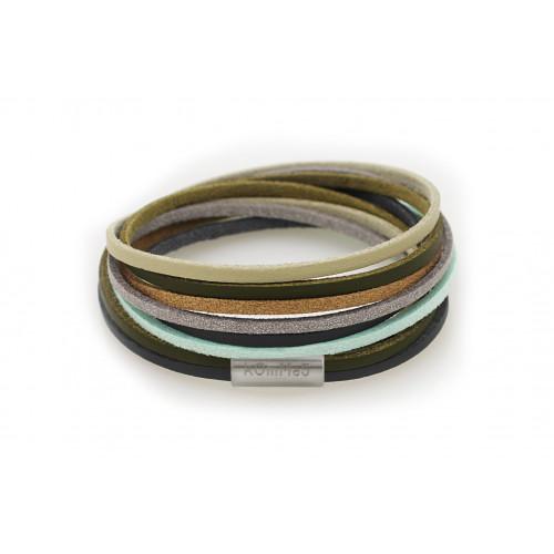 "kOmMa5 bracelet ""Maria+"""
