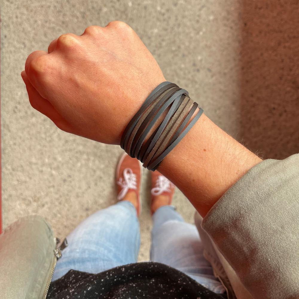 """kOmMa5 bracelet """"Patti"""""""