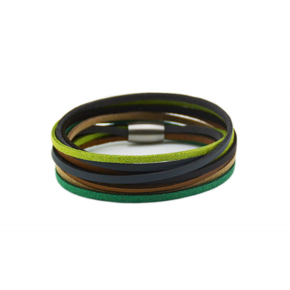"kOmMa5 bracelet ""Petra"""