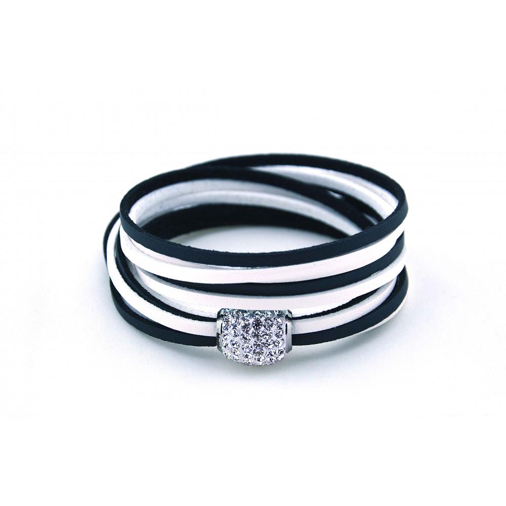 "kOmMa5 bracelet ""Celine"""