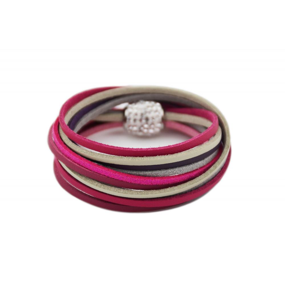 "kOmMa5 Armband ""Alissa"""