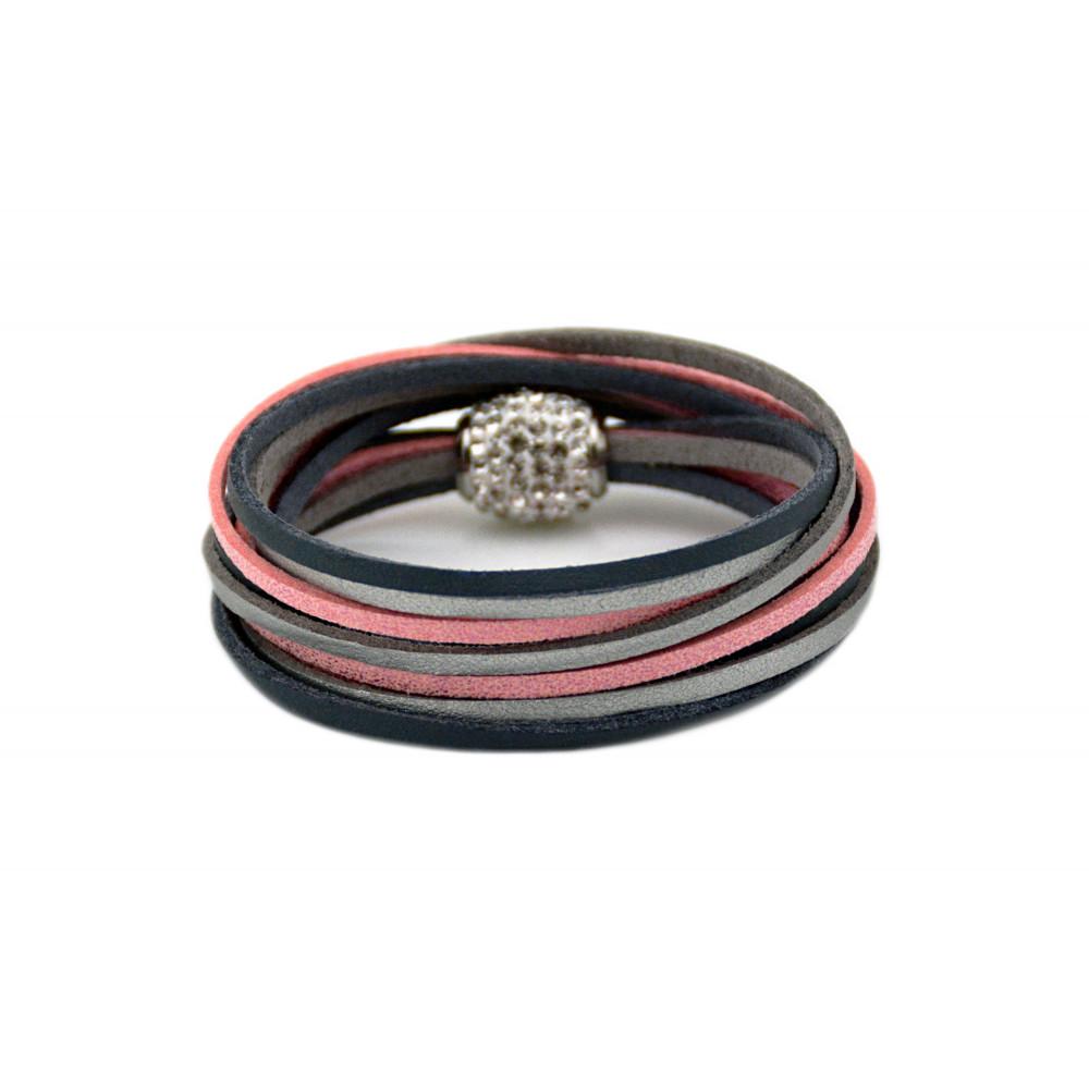 "kOmMa5 Armband ""Enya"""