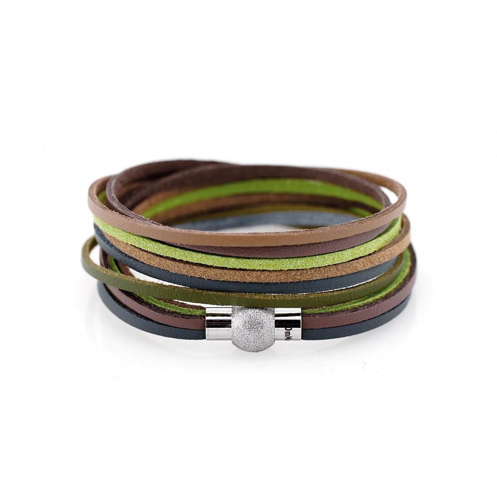 "kOmMa5 Armband ""Olivia"""