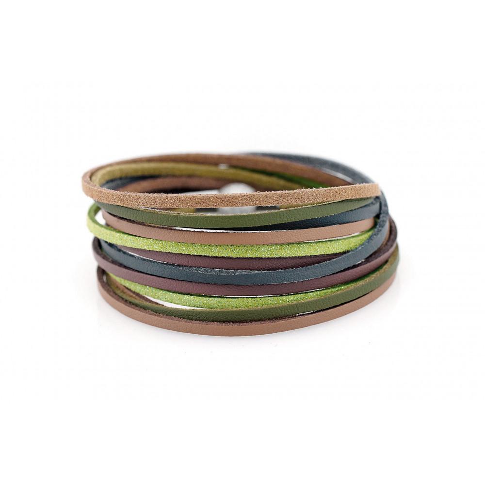 "kOmMa5 bracelet ""Olivia"""
