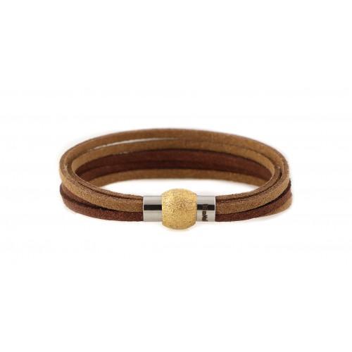 "kOmMa5 bracelet ""Biindl-e"""