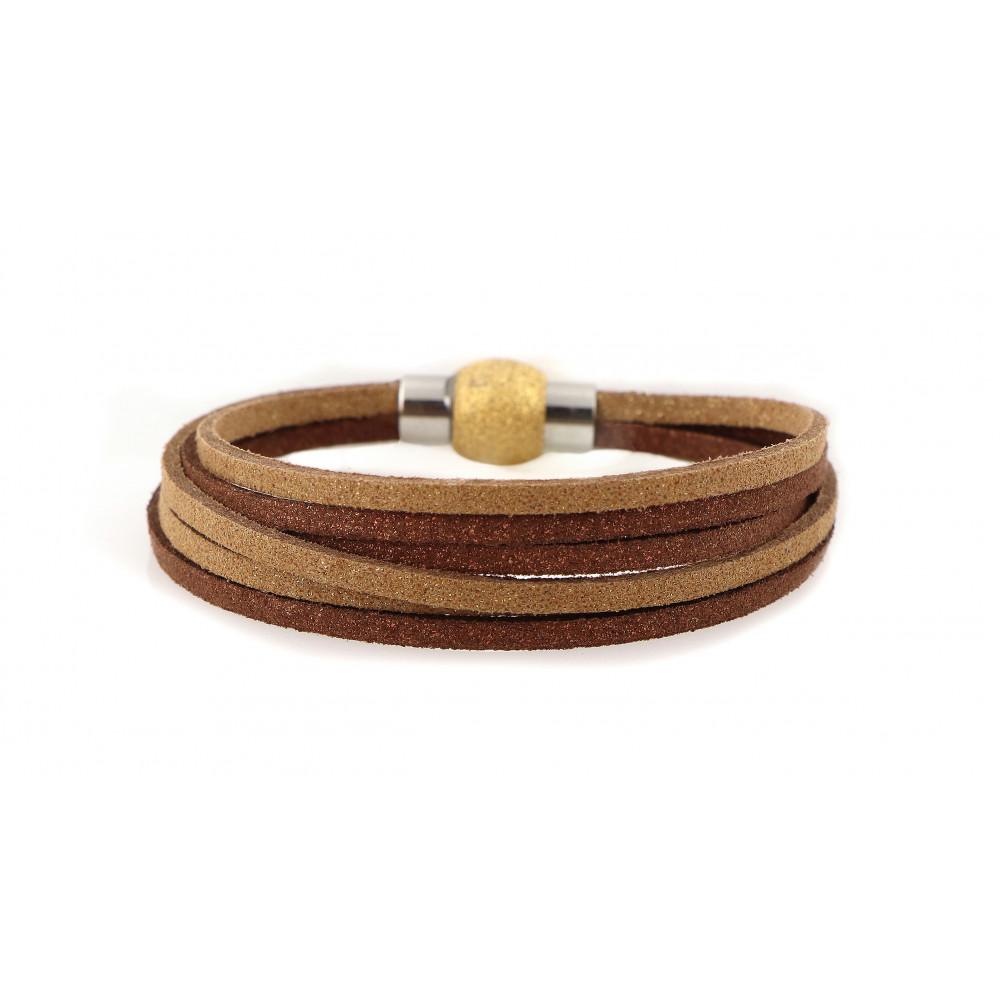 """kOmMa5 Armband """"Biindl-e"""""""