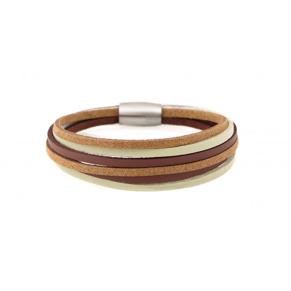 """kOmMa5 Armband """"Barbara-e"""""""