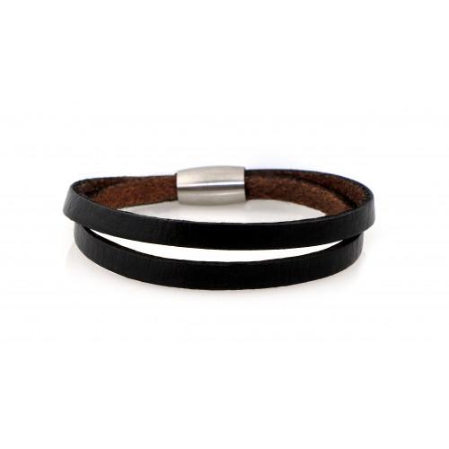 """kOmMa5 Armband """"Schwarz..."""