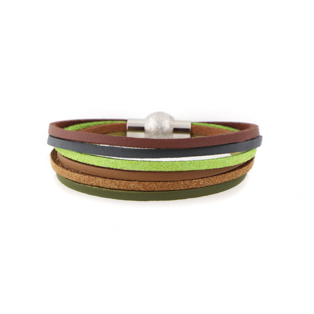 "kOmMa5 Armband ""Olivia-e"""
