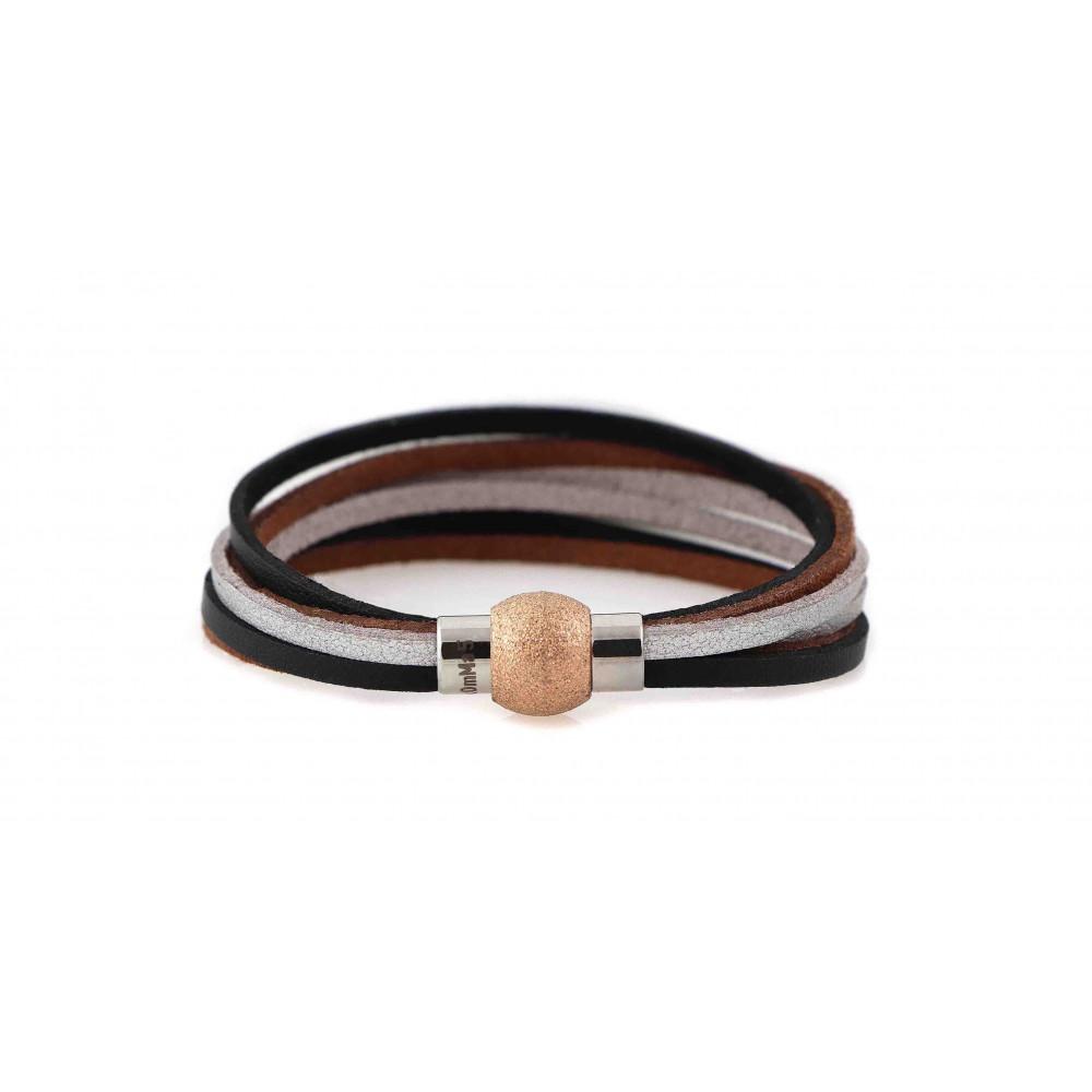 """kOmMa5 Armband """"Frieda-e"""""""