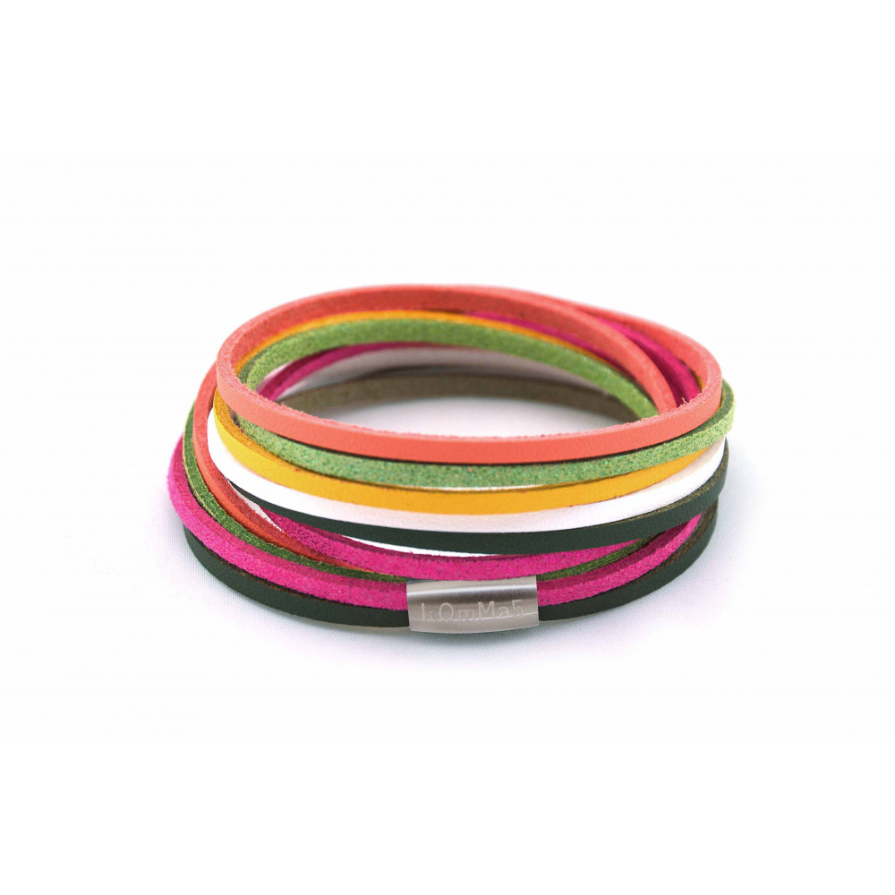 """kOmMa5 bracelet """"Angelina"""""""