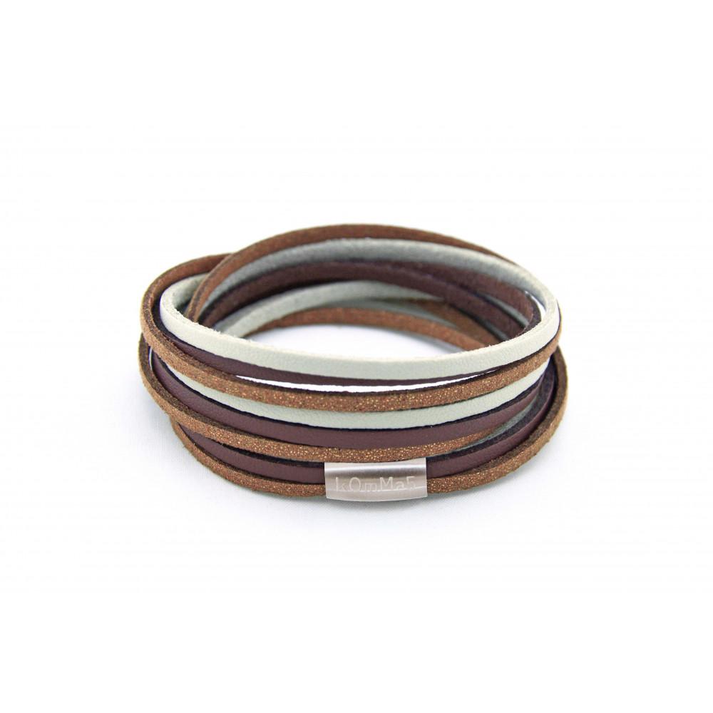 """kOmMa5 Armband """"Barbara"""""""