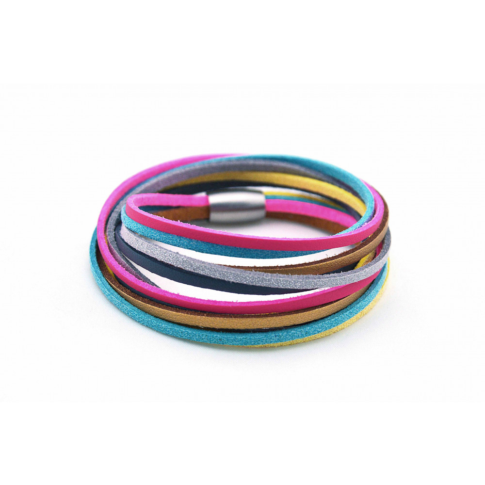 "kOmMa5 bracelet ""Franzi"""