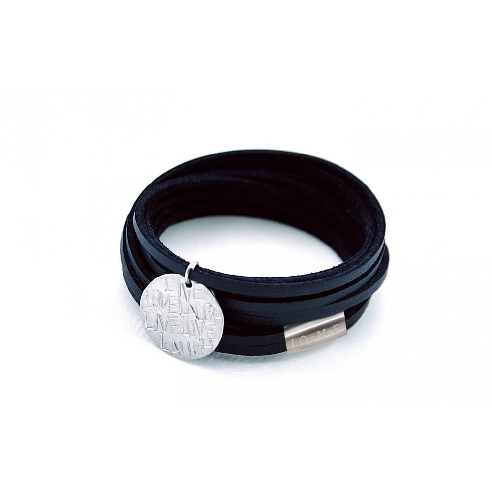 "kOmMa5 bracelet ""Hanni"""