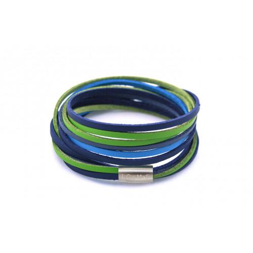 "kOmMa5 bracelet ""Jogi"""