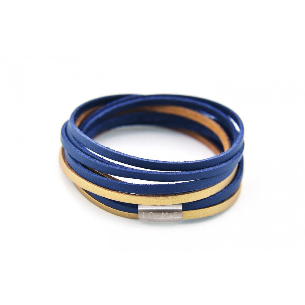 "kOmMa5 bracelet ""Laura"""