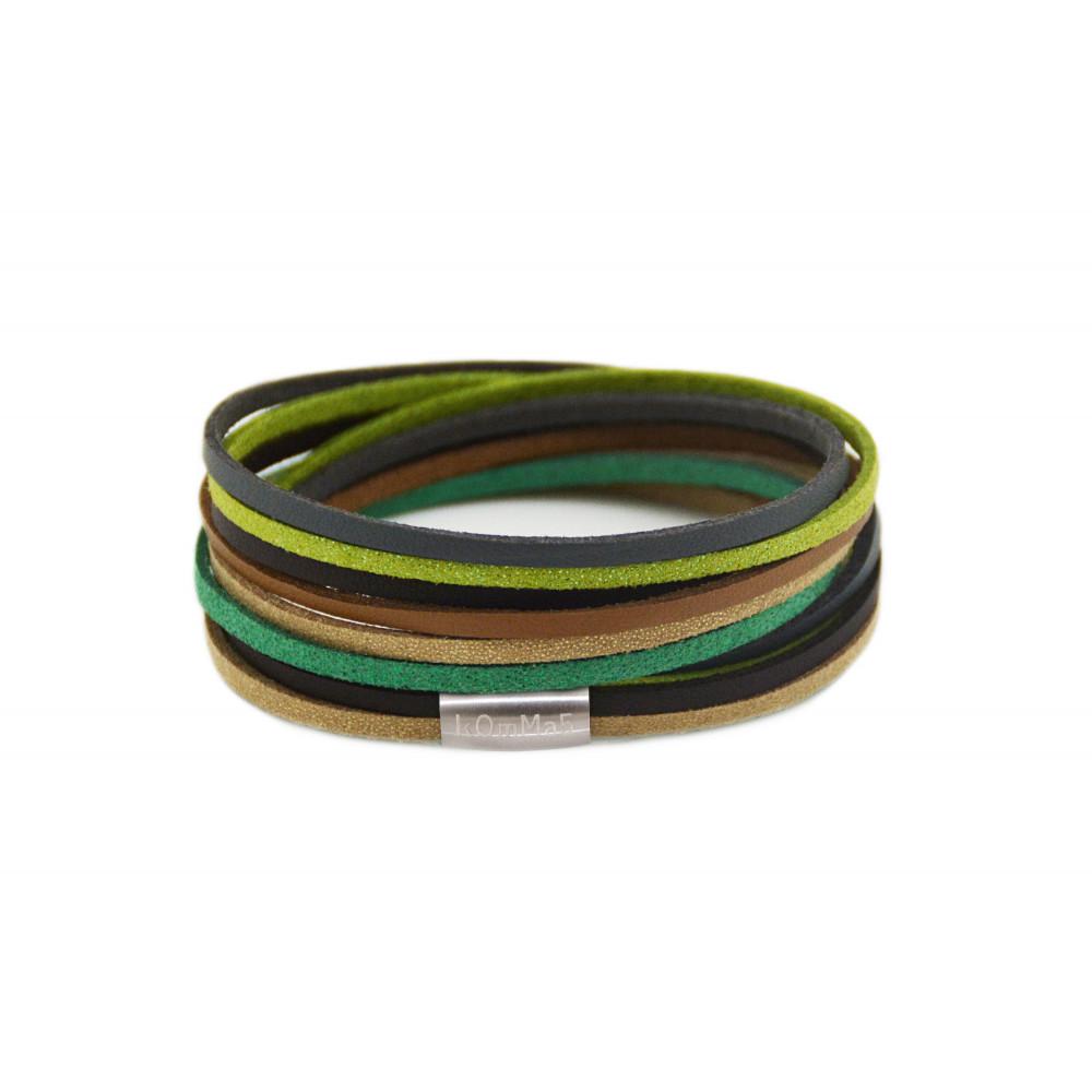 """kOmMa5 Armband """"Petra"""""""