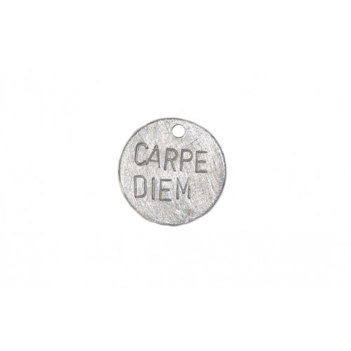 "Plaque ""CARPE DIEM"""