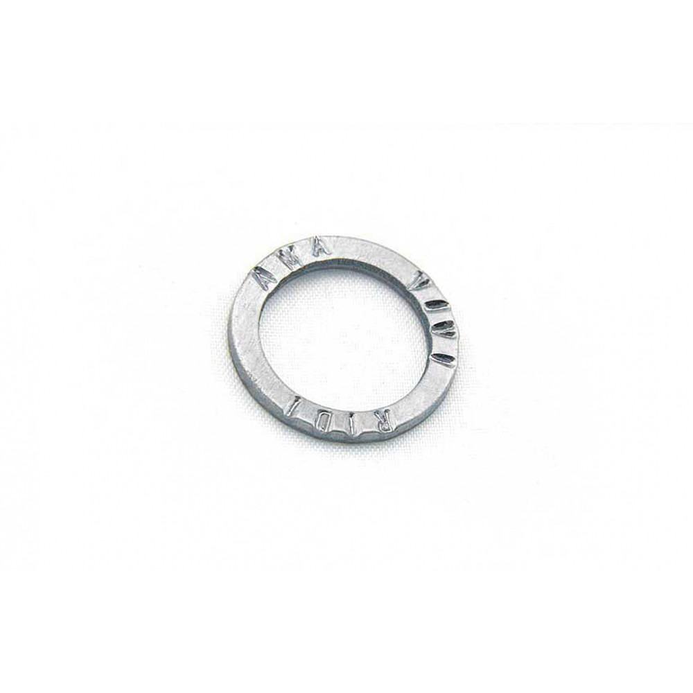"""Ring """"AMA VIVI RIDI"""""""