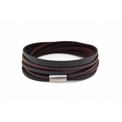 "kOmMa5 bracelet ""Silvio"""