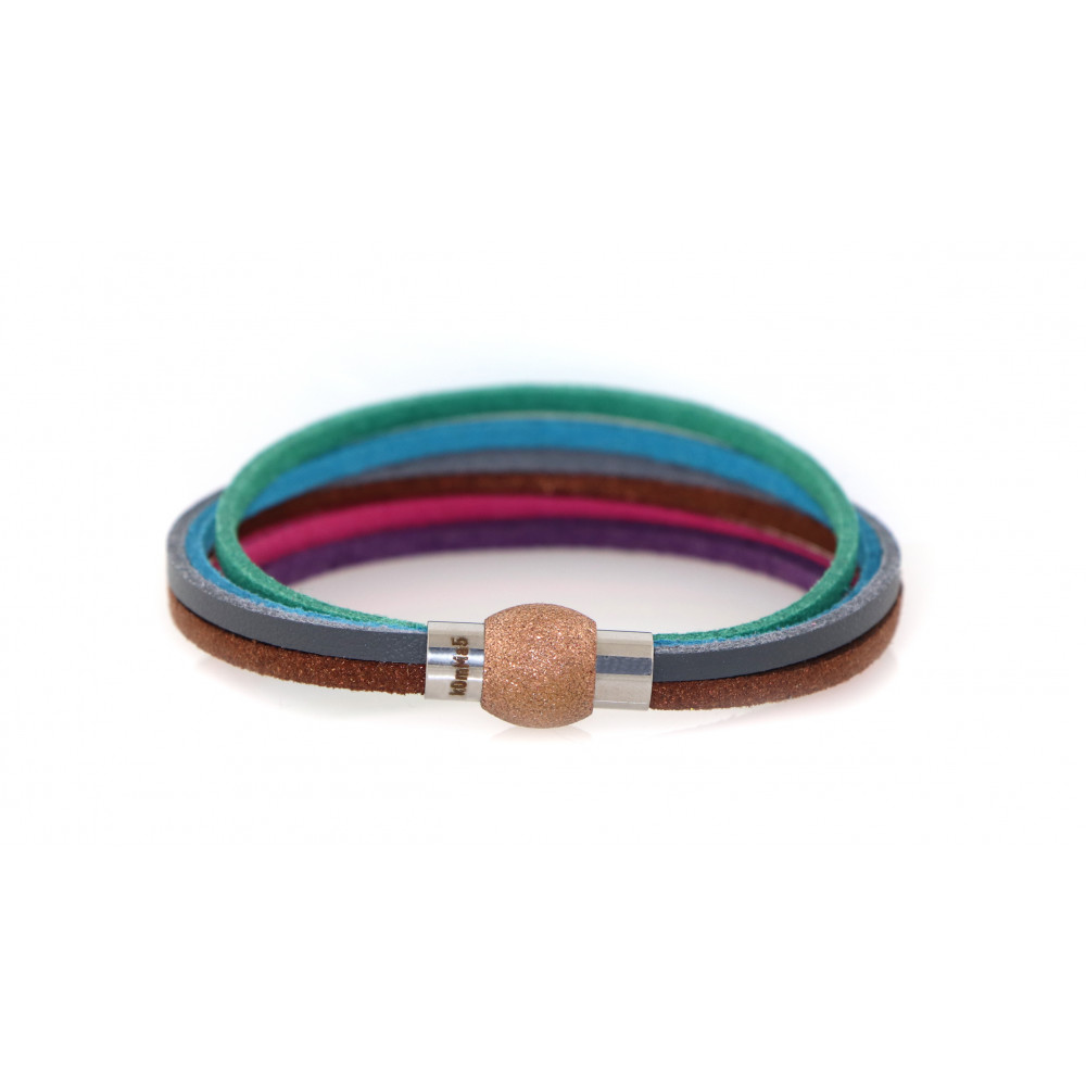"kOmMa5 Armband ""Caro-e"""